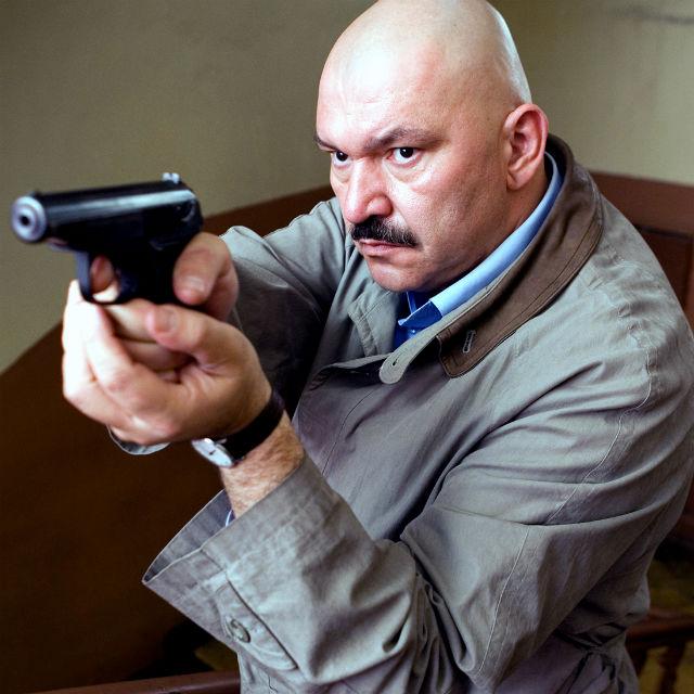 Скончался российский актер, предсказавший свою скорую смерть NewsBuzz