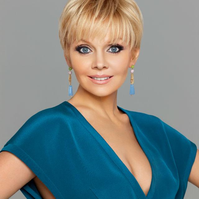 Актрисы и певицы россии