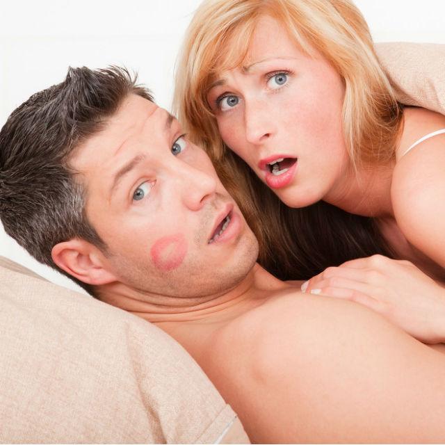 Разводит чужую женушку на секс оказались