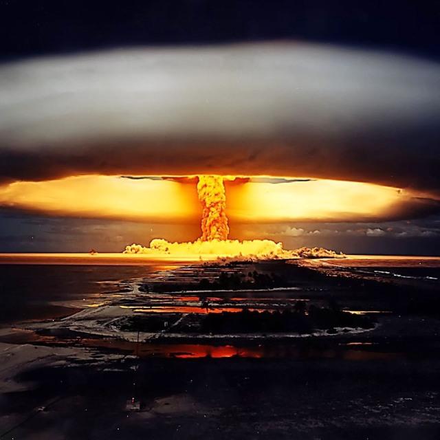 США бомба