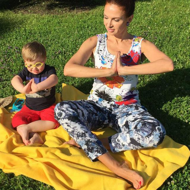 Эвелина бледанс родила фото игры черепашки ниндзя с большими ногами