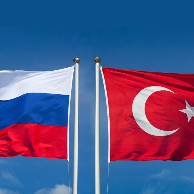 Современные русско турецкие отношения