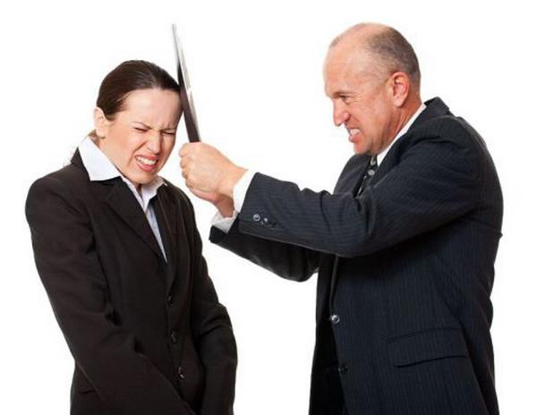 неприятного как лучше общаться с руководителем самодуром неделю Хвалово (Калужская
