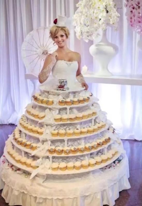 Свадебные платья - 1