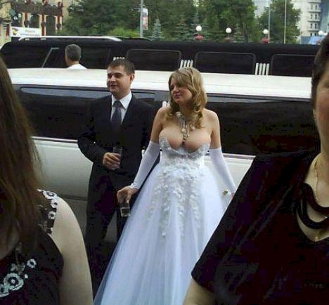 Свадебные платья - 2