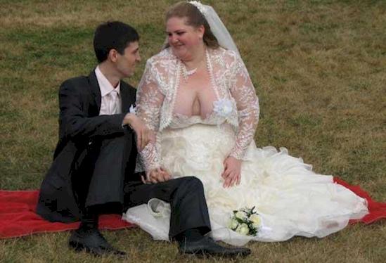 Свадебные платья - 3