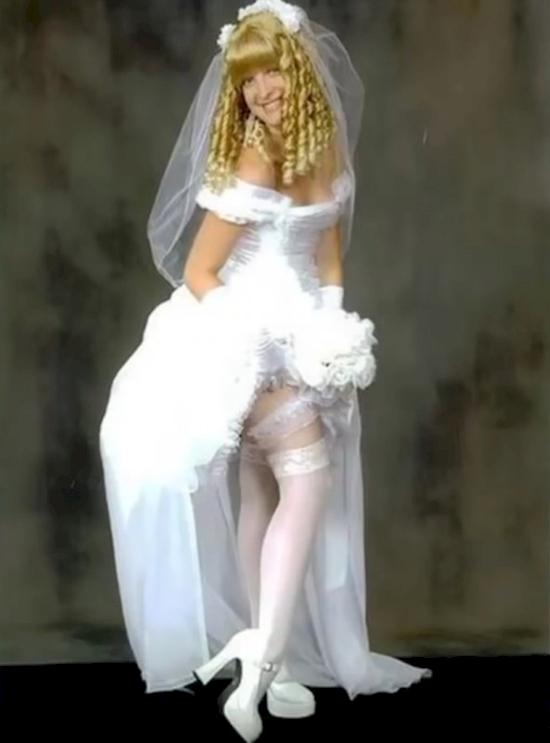 Свадебные платья - 5