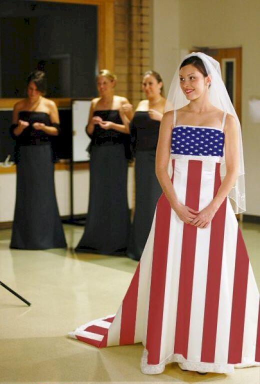 Свадебные платья - 6