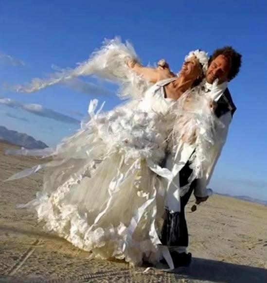 Свадебные платья - 7
