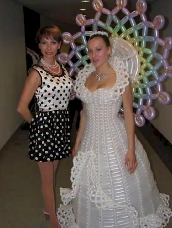 Свадебные платья - 8