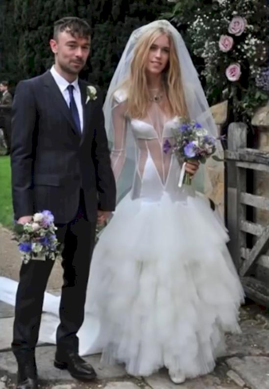 Свадебное платье - 10