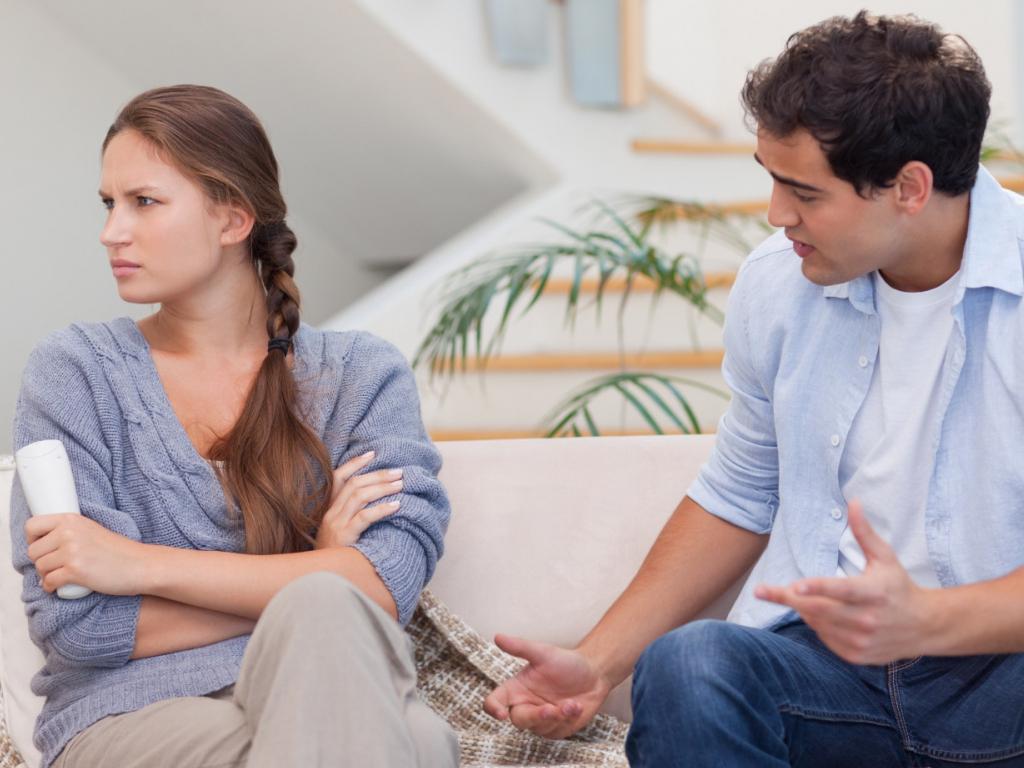 как вернуть жену которая не хочет отношений с тобой