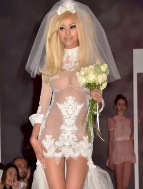 Свадебные платья - 11