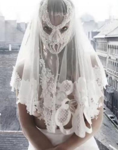Свадебные платья - 14