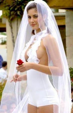 Свадебные платья - 17