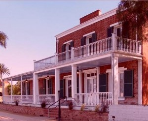 Whaley-House-California