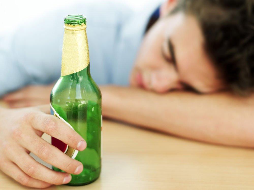 Кто вылечил свою дочь от алкоголизма