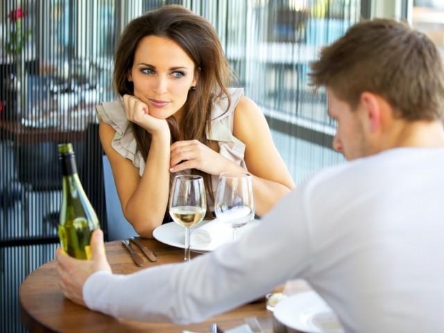 Как обольстить женщину при первом знакомстве