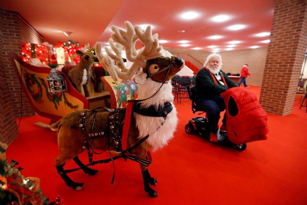 Школа Санта-Клаусов - 10