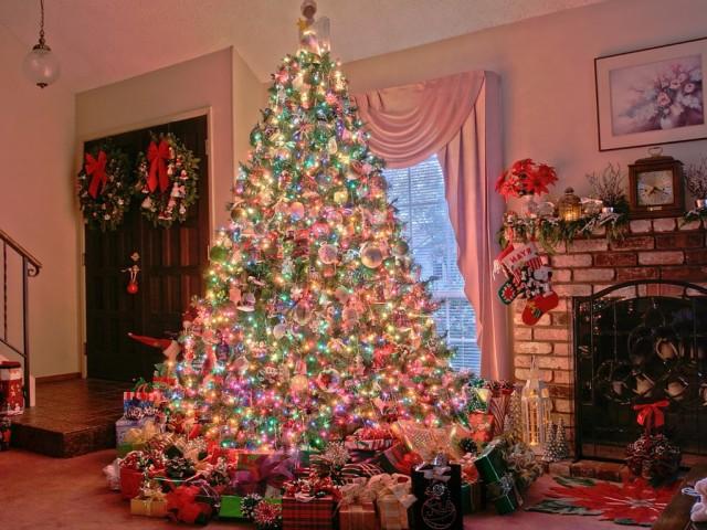 Как правильно украсить новогоднюю ель, чтобы привлечь счастье NewsBuzz