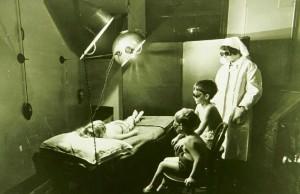 Медицина прошлых веков