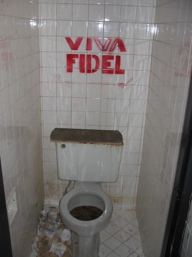 Туалеты - 1
