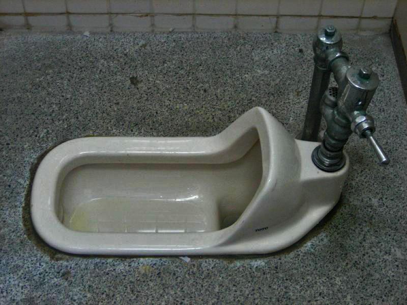 Туалеты - 3