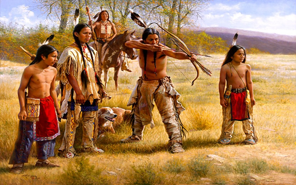 the goals in assimilation of the indians President jefferson and the indian nations it was as president of the united states that thomas jefferson had the greatest impact on the indian nations of north america.