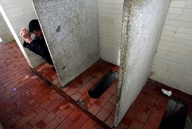 Туалеты - 6