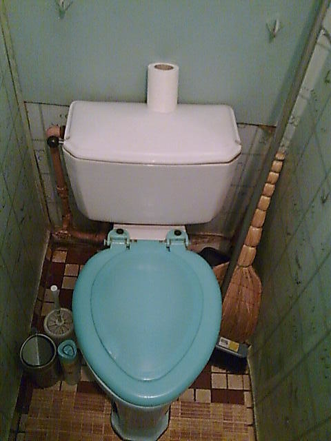 Туалеты - 7