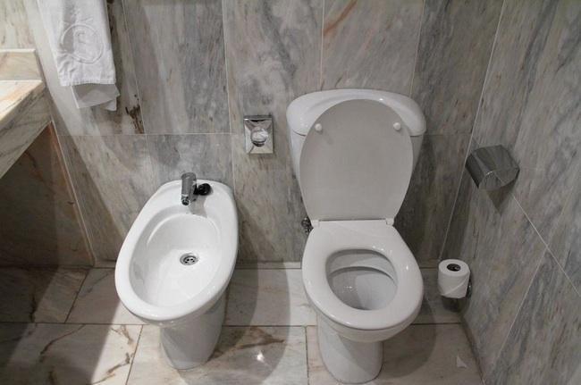 Туалеты - 9