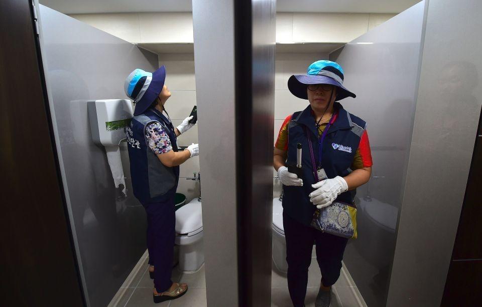Туалеты - 12
