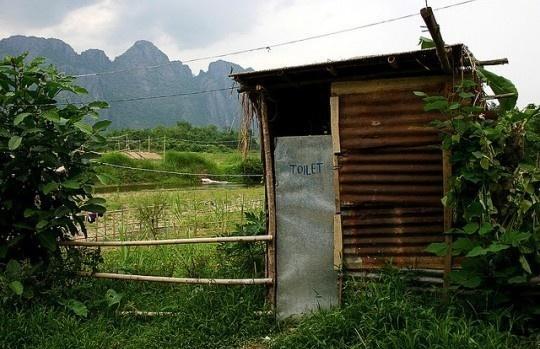 Туалеты - 18