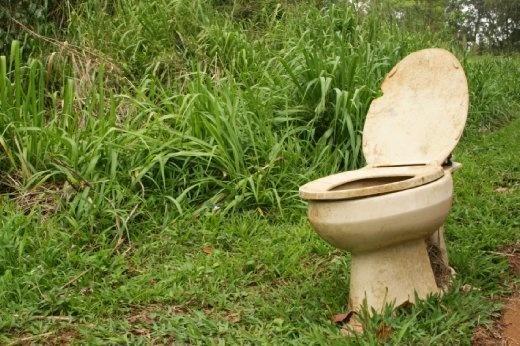 Туалеты - 23