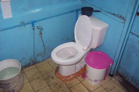 Туалеты - 28