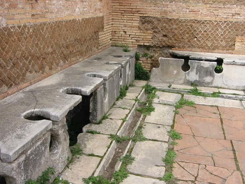 Туалеты - 30