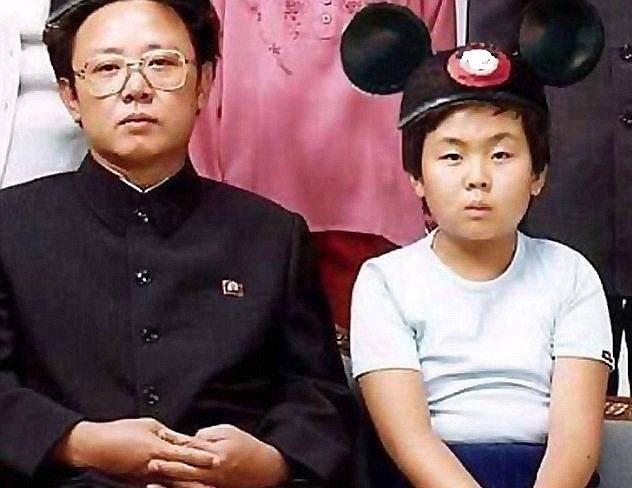 Дети диктаторов - 1