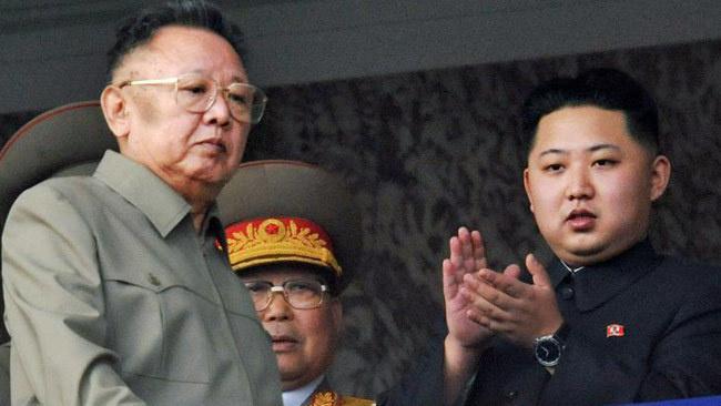 Дети диктаторов - 2