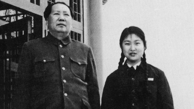 Дети диктаторов - 6