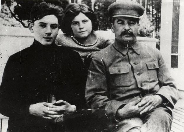 Дети диктаторов - 18