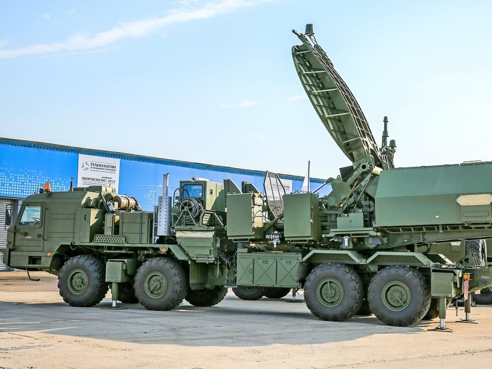 Новое вооружение россии в 2018 году