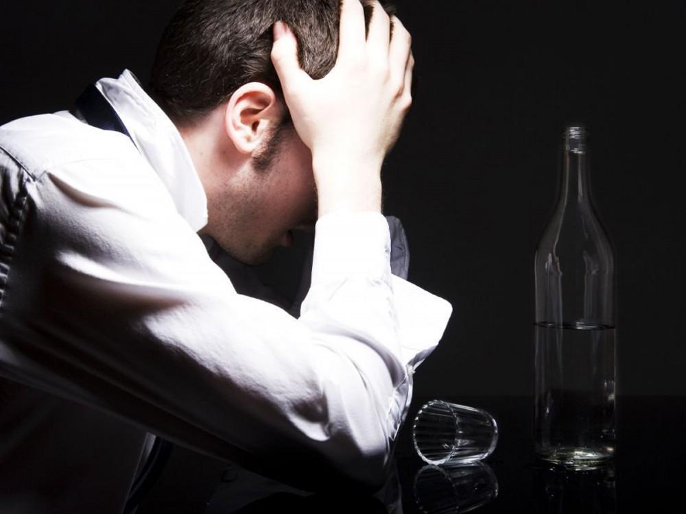Почему с похмелья депрессия