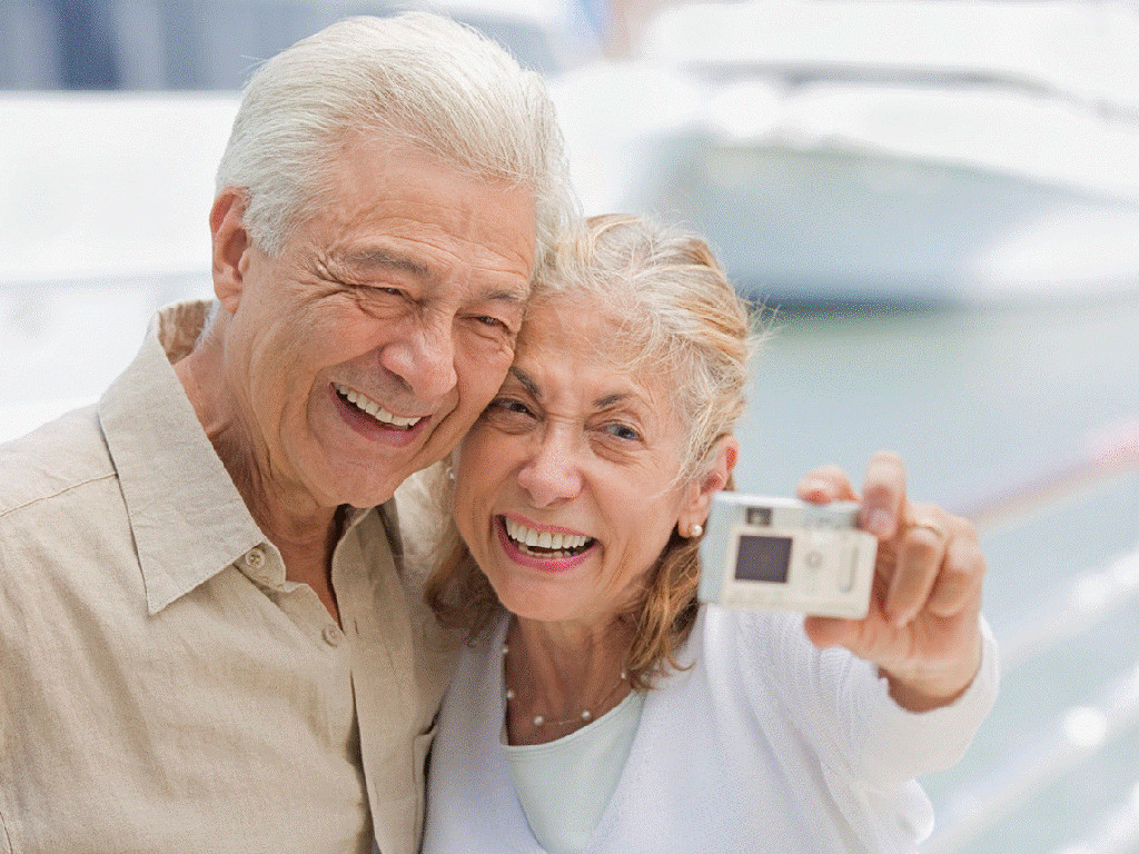 Seniors Dating Online Service In Germany