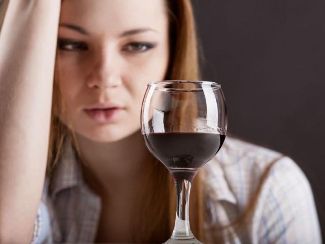 ежедневное употребление алкоголя по вечерам последствия