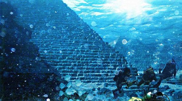 Подводные города - 1.1