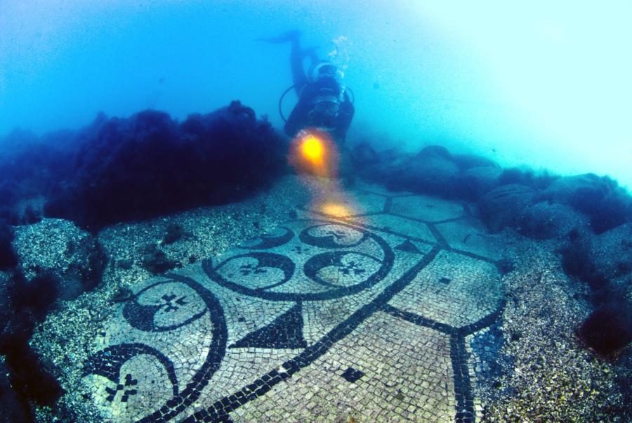 Подводные города - 1.2