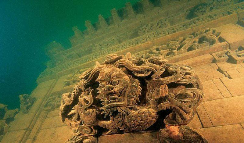 Подводные города - 2.1
