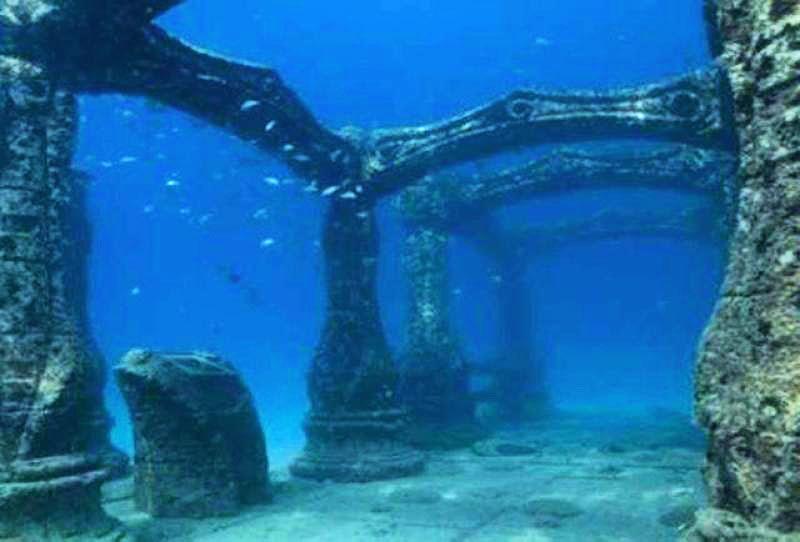 Подводные города - 5.1