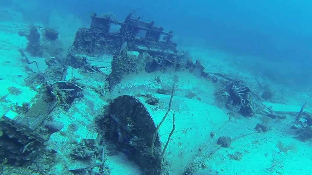 Подводные города - 5.2