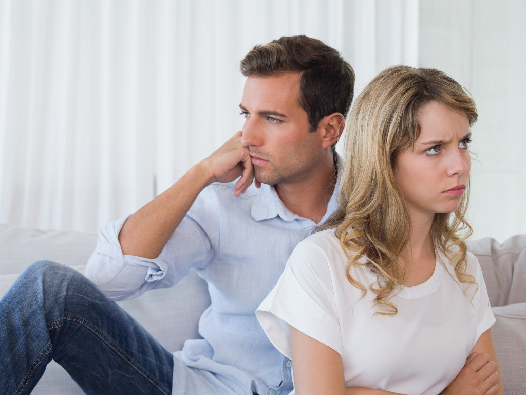 Измены в браке: почему неверность больше не аргумент для развода